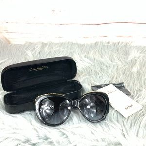 Authentic Coach Sunglasses/Shades